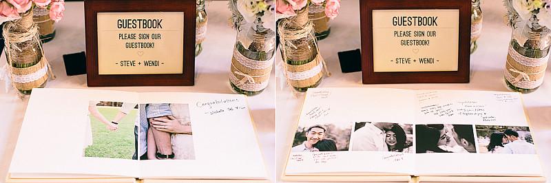 Rebecca Mercia Engagement Guest Signing Album WS_02.JPG