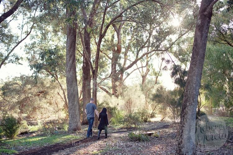 Perth Wedding Kings Park